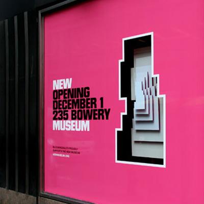 Brand Design For Architecture Miscellaneous Marketing