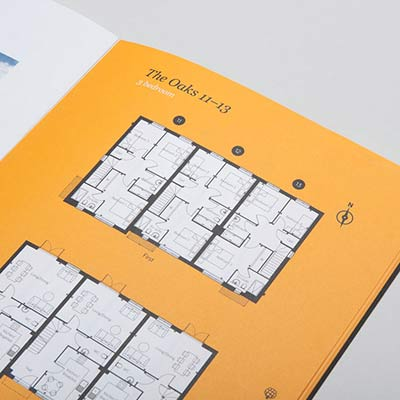 Floor Plans Elevations Bringing Graphic Clarity to Complex