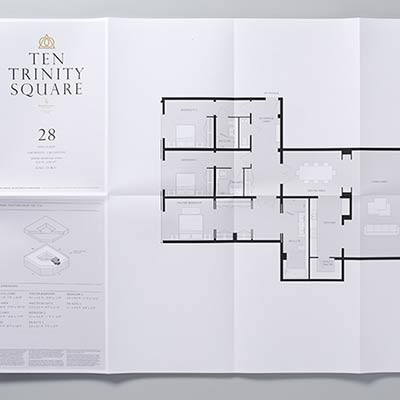 Floor Plans & Elevations : Bringing Graphic Clarity to Complex ...