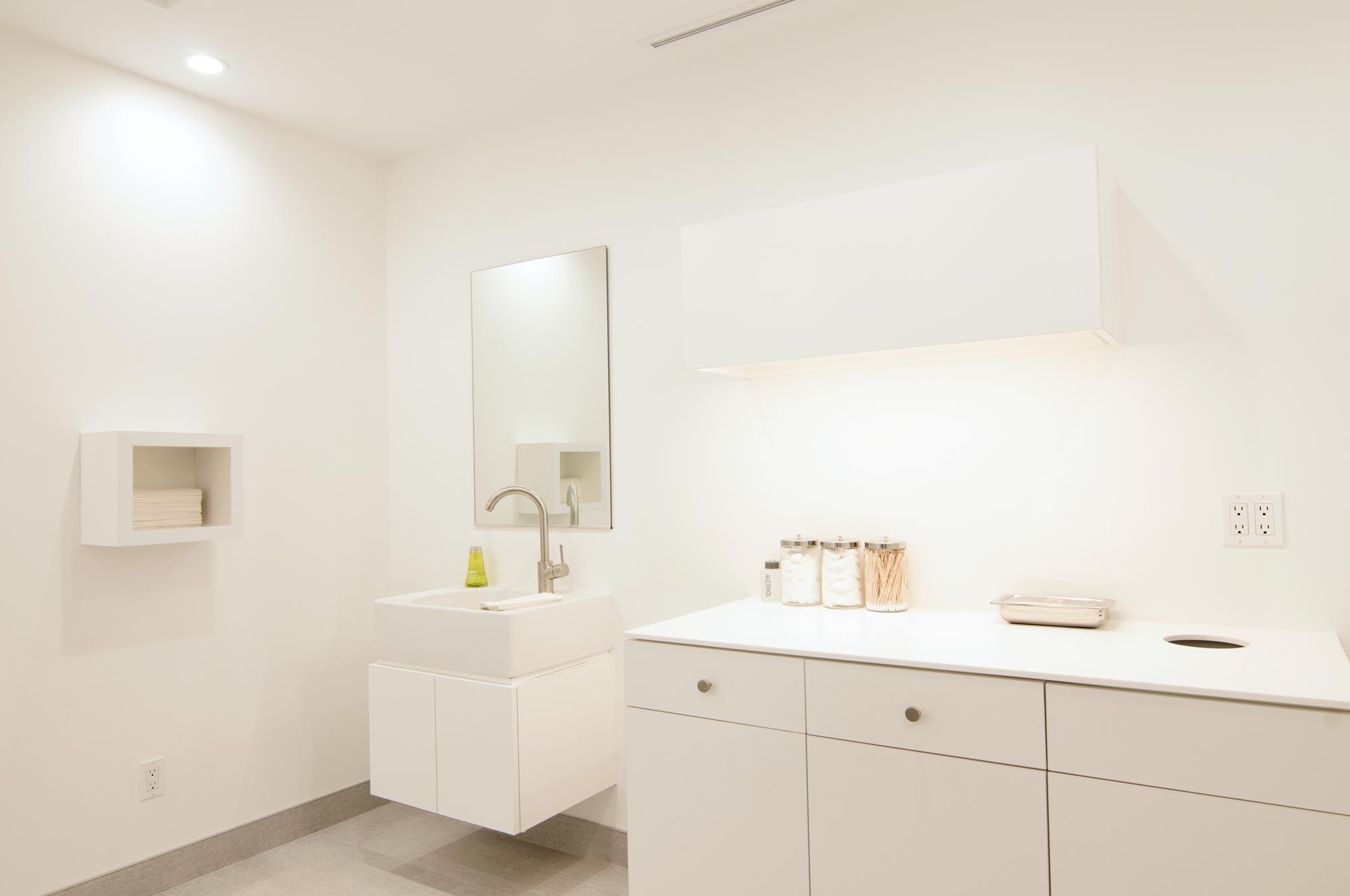 modern medical office design. Clean Modern Doctors Office Exam Room Medical Design I