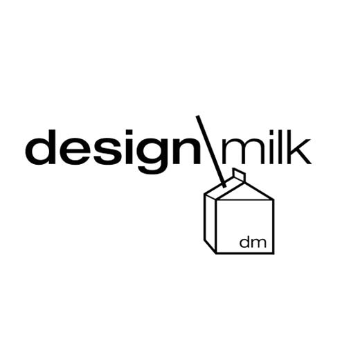 Design Milk article Tabletop by the UP studio
