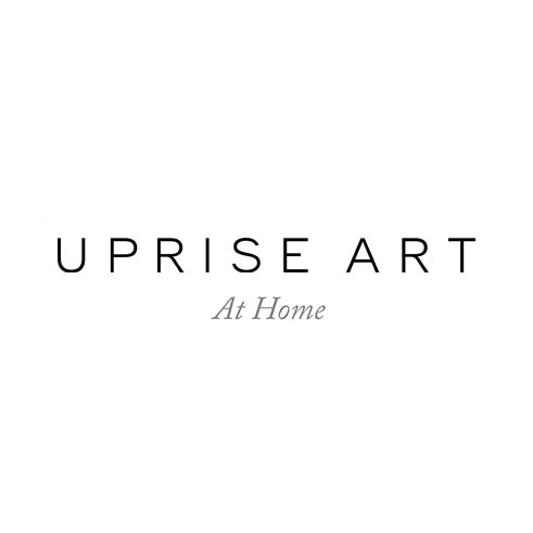 Press for art curation at tropical modern home design